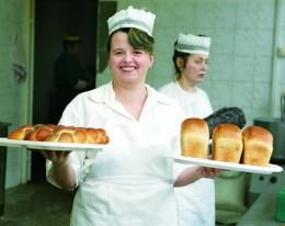 Поздравление для пекаря 54