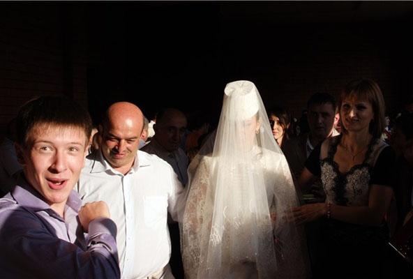 Две свадьбы в одной семье можно или нет